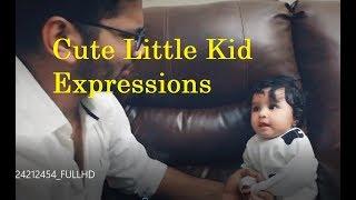 Arjun Reddy Dubsmash by Little kid  Vijay Devarakonda   Cute Kid