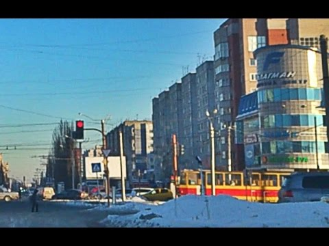улица Балтийская, Барнаул