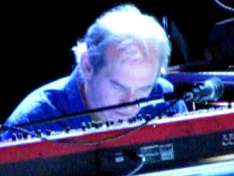 Tom Petty & the Heartbreakers * Melinda * KCSN 2011