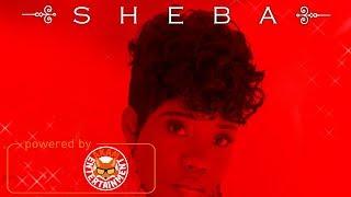 Sheba - Seduction - April 2018