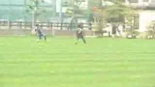 2008年6月8日 ラインメール青森FC VS ヴァンラーレS八戸 ゴールダイジェスト thumbnail