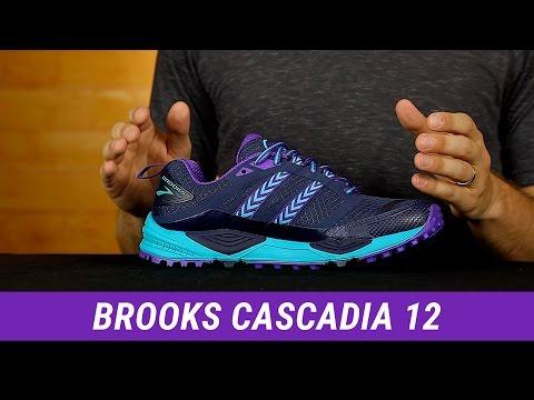 brooks cascadia 12 gtx