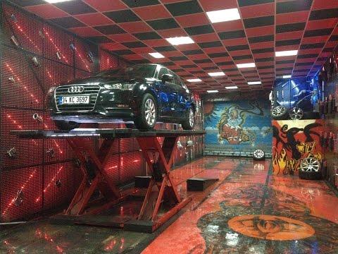 Audi A3 1.6 Tdi, Dizel Sessiz Performans Egzoz