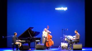 Daniel Dor with Avishai Cohen Ballad for an Unborn 25/09/2014