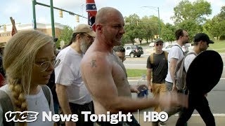 Video Charlottesville: Race and Terror – VICE News Tonight (HBO) download MP3, 3GP, MP4, WEBM, AVI, FLV September 2017