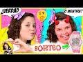 ?? 2 MENTIRAS y 1 VERDAD ?? 3 HISTORIAS divertidas ft. TV ANA EMILIA + SORTEO RELOJ CASIO ROSA
