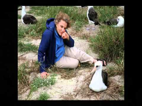 Mission Blue- Dr. Sylvia Earle