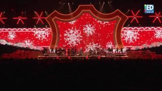 Guus Meeuwis brengt Ziggo Dome in winterse sferen