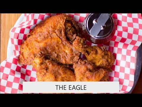 Best Restaurants Indianapolis