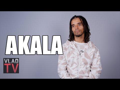 Akala On Racism Against Blacks In The U.K.