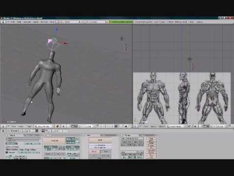 Animation software free download: this 3d animated zombie was.