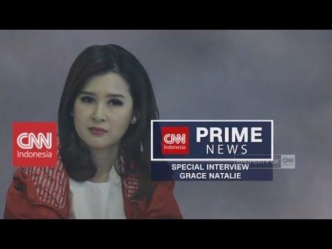 Grace Natalie : Target 2019 PSI Menang Pemilu itu Realistis Mp3