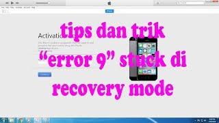 (INDONESIA) HOW TO FIX ITUNES ERROR 14 IPHONE/IPAD - SOLUSI IPHONE ERROR 14 UPDATE ITUNES....