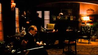 Слова Дона Корлеоне (Godfather)