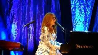 Tori Amos - Lust (Sofia 20/06/2014)