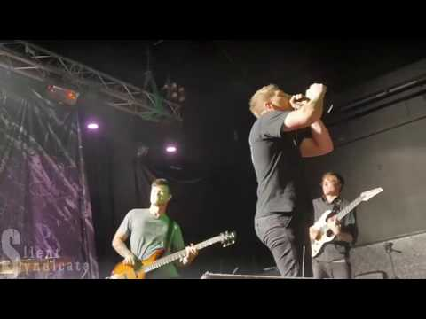 The Contortionist - The Parable Live