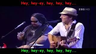 Play Video 'I'm yours - Jason Mraz /subtitulado ingles-español'