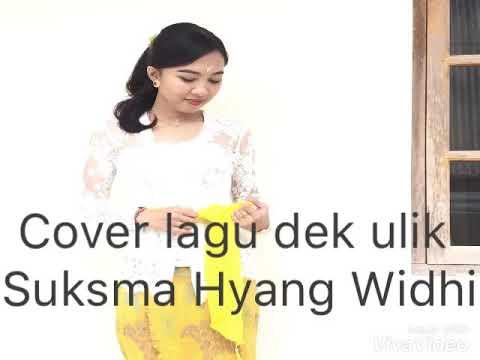 Cover Lagu Suksma Hyang Widhi Mp3