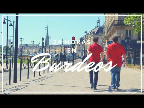 24 horas en Burdeos - Un París en miniatura