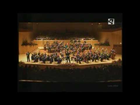 Los Sitios de Zaragoza, Himno HD