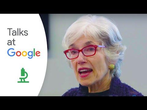 "Dava Sobel: ""The Glass Universe"" | Talks at Google"