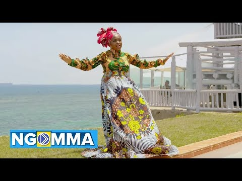 Mercy Masika - He Never Lie (Official Video) skiza *811*500#