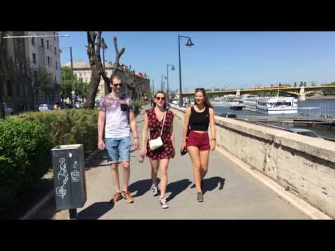 A Trip To Budapest 2018