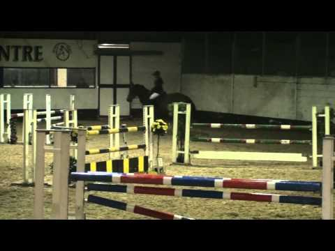 Quito Du Buisson Z winning discovery