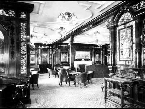 Titanic Era Music 2 - Songs the Ship