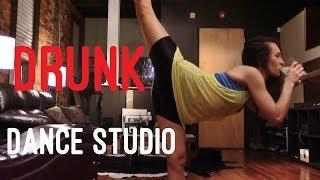 MY DRUNK DANCE STUDIO Thumbnail