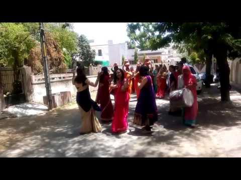 Chirag marriage kalash