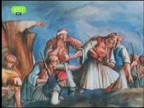 ΣΤΡΑΤΗΓΟΣ  ΜΑΚΡΥΓΙΑΝΝΗΣ (1794 - 1864)
