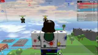 Roblox PaintBall By Rylan