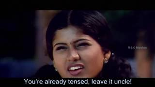 "Karthik Gets Angry On Manju - ""Karthik Anitha"" Tamil Movie Scenes"