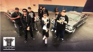 Love for my city - Thaitanium Feat. Big Ron (Official MV)