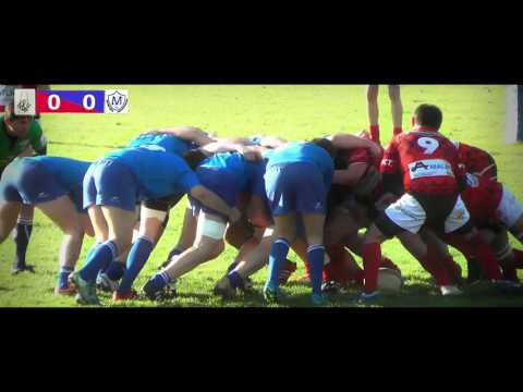 rugby quarante montredon