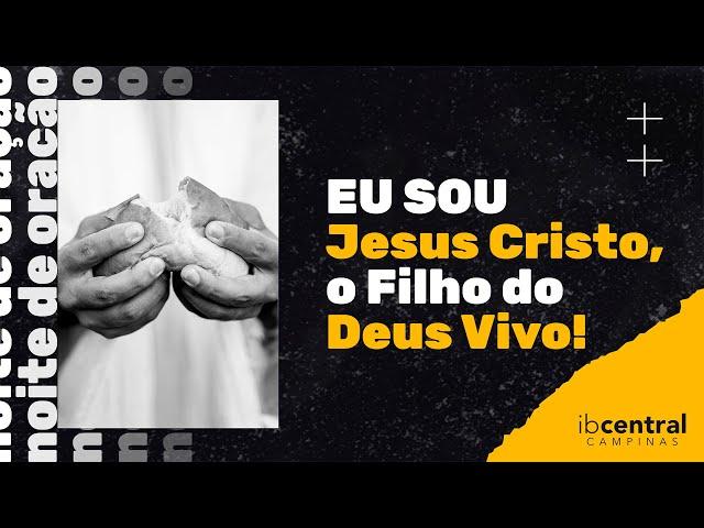 Noite de Oração // AO VIVO // Igreja Batista Central de Campinas