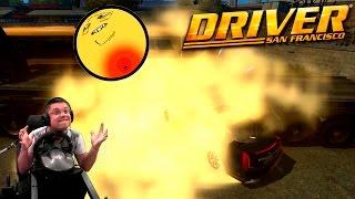 Взрыв пятой точки | Прохождение Driver: San Francisco(Подпишитесь чтобы не пропустить новые видео. Подписаться на канал - http://bit.ly/Join_Sonchyk Плейлист - http://bit.ly/Sonchyk_Race_..., 2016-07-09T10:18:47.000Z)