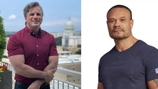 Tom Fitton with Dan Bongino: Clinton Corruption, Ukraine, & #SpyGate Targeting of Trump!