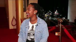 Cape Verde Singer Elida Almeida