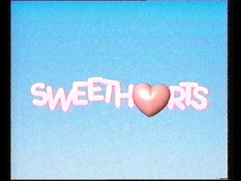 Sweethearts (Larry Grayson) - 1987