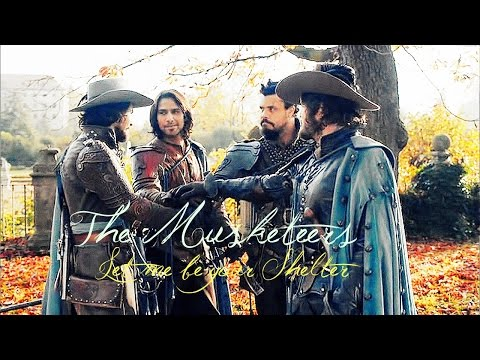The Musketeers || Brother