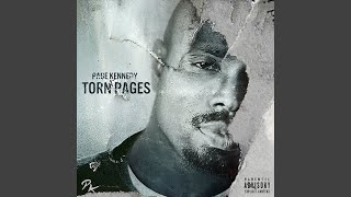 Torn Pages (feat. Marsha Ambroius)
