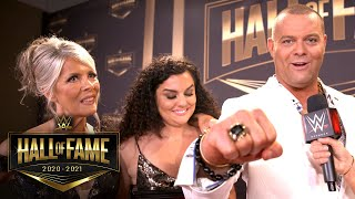 British Bulldog's family reflects on his Hall of Fame career: WWE Network Exclusive, April 6, 2021