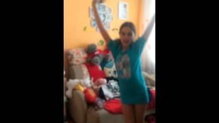 Пародия на клип лабутены :)