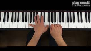 25 canciones pop para el piano