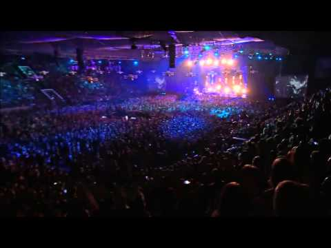 Z.   Live  Лужники, Москва, 14 12 2013. Полный  концерт.