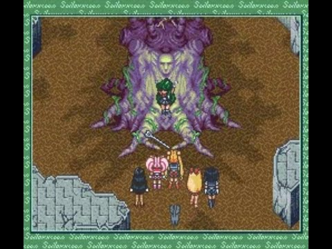Bishoujo Senshi Sailor Moon: Another Story (SUPER NINTENDO) Pt 8