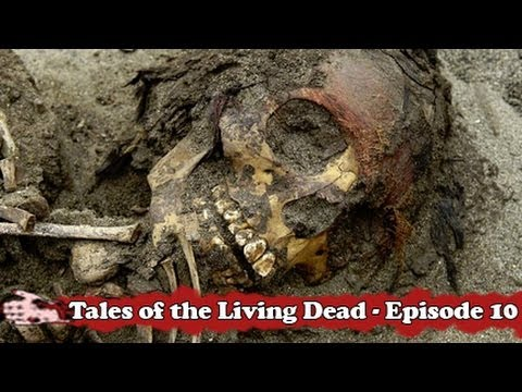 Tales of the Living Dead - Episode 10 - 12 men found dead in a shallow grave