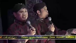 Guyon Maton Percil Cs Feat Rena KDI Live Arjosari Kalipare Malang 2017 Full HD Video